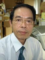 とさ良品市商品担当:木戸和夫